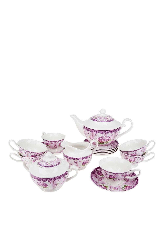 Чайный сервиз Миранда ролевые игры 1 toy я сама чайный сервиз 14 предметов