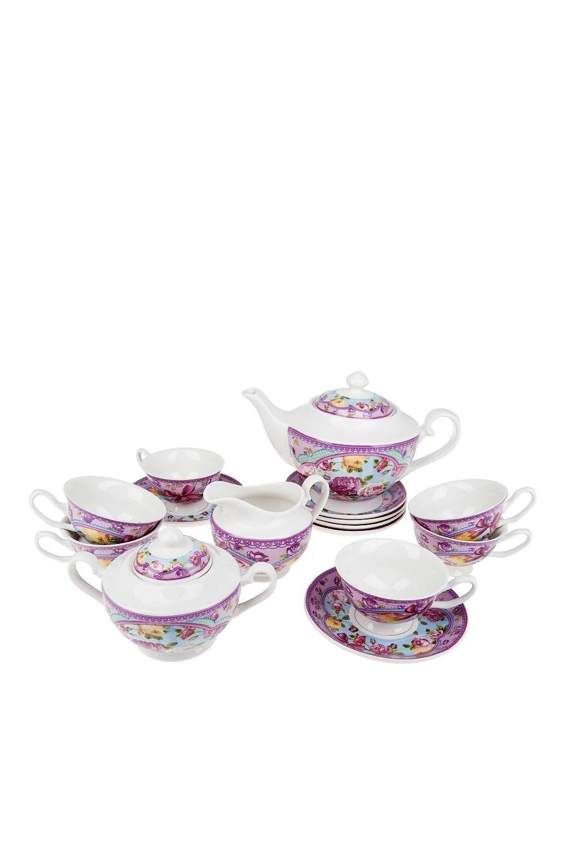 Чайный сервиз Пенела ролевые игры 1 toy я сама чайный сервиз 14 предметов