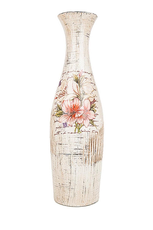 Ваза декоративная Ксавия ваза декоративная китайская хризантема