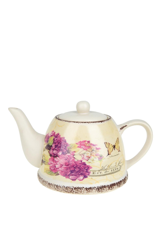 Чайник заварочный Гортензия urbanika заварочный чайник