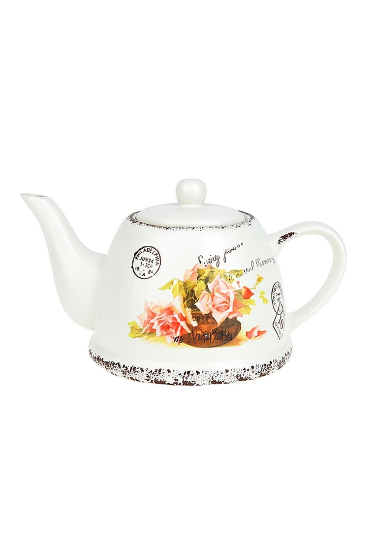 Чайник заварочный Персидская роза urbanika заварочный чайник