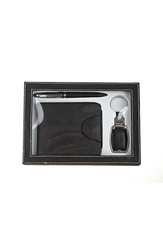 Подарочный набор Президент ручки admiral набор 3 в 1 золотой тесть брелок ручка и зажигалка