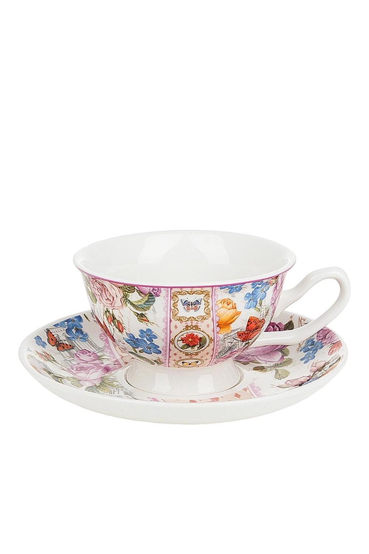 Чайный набор Сафи polystar чайный набор 4пр 350 мл