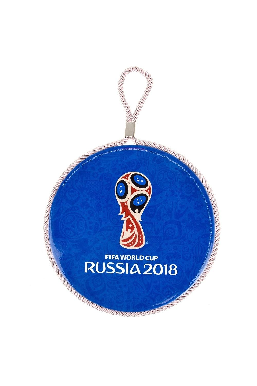 Подставка под горячее с пробкой FIFA ЧМ 2018 подставка под горячее 23 см kosy quelle vigar 1011797