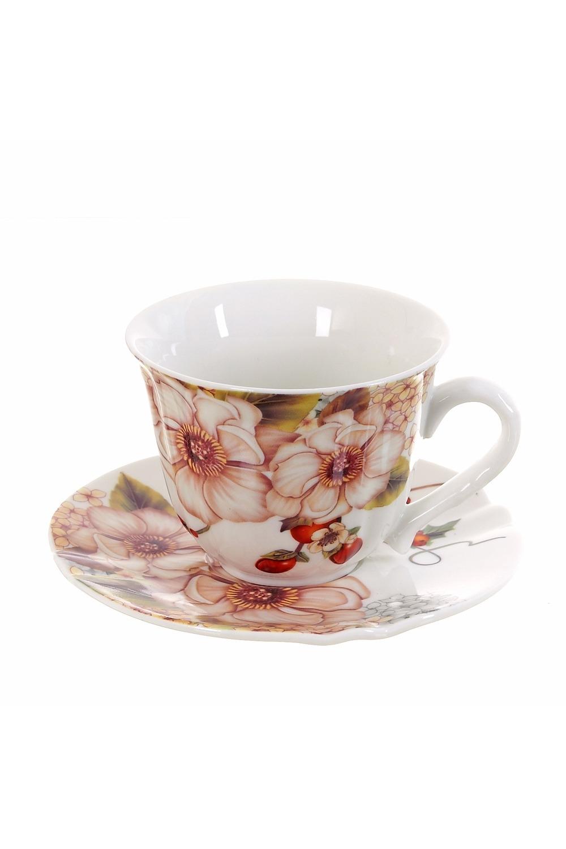 Чайный набор ChanceПосуда<br>V=220мл. Состав: Керамика<br>