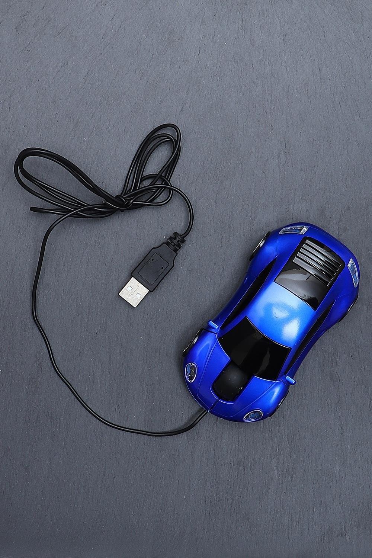 Компьютерная мышь АвтоУчеба и работа<br>Проводная оптическая USB-мышь версии 2.0 с подсветкой станет полезным и приятным подарком любому пользователю современной компьютерной техники. Модель подходит как для стационарных устройств, так и для ноутбуков. Компактна и позволяет работать в офисе, дома, в поездке. Обтекаемая форма обеспечивает максимум удобства во время работы. Бесшумное и плавное колесо прокрутки, легко сматываемый кабель. Материал: пластик<br>