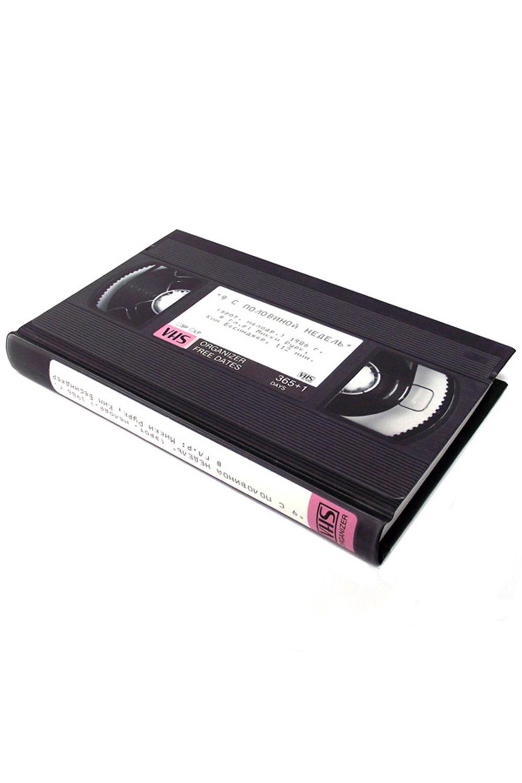 Органайзер VHS 9 с половиной недель книги эксмо девять с половиной недель