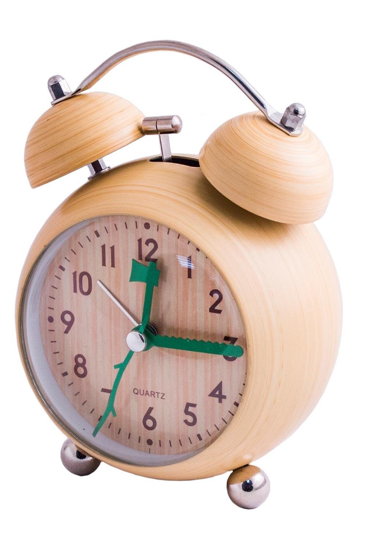 """Часы будильник """"Дерево"""""""