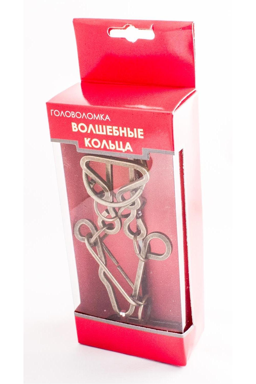 """Лампа настольная """"Красный мини автобус"""""""