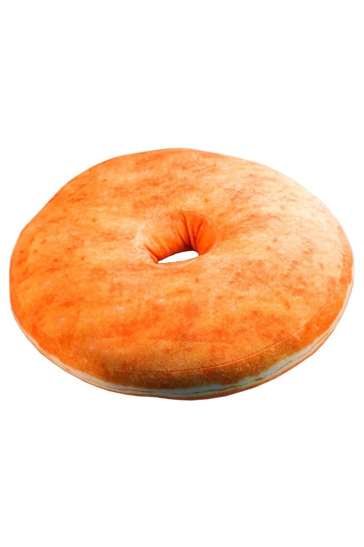 """Подушка """"Пончик"""""""