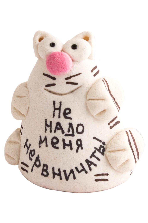 """Фигурка """"Не имей 100 рублей, а имей 100 баксов"""""""