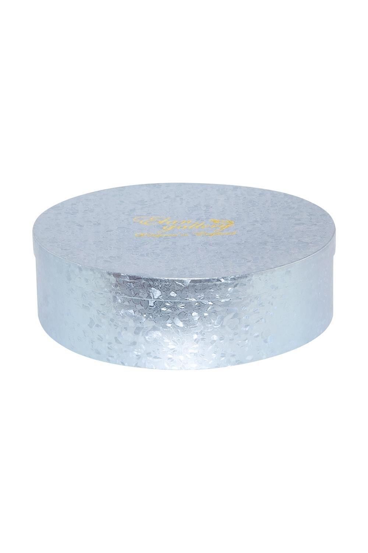 Чайный набор Ветка сирениПосуда<br>12 предметов, чашка расклешенная на ножке - 13*10*7 см. 250 мл. - 6 шт., блюдце 15,5*15,5*2 см. - 6 шт. Фарфор<br>