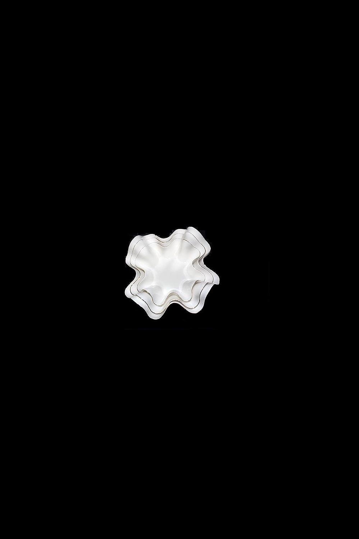 Набор салатников ЛоренцоПосуда<br>3 шт. Диаметры: 21, 24 и 28 см. Фарфор.<br>