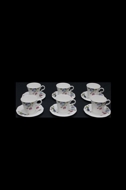 Чайный набор Вергато