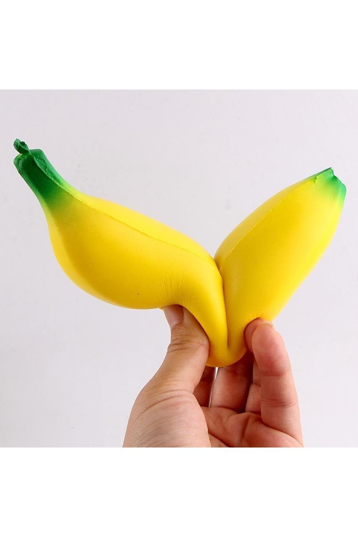 "Антистресс ""Squishy Банан"""