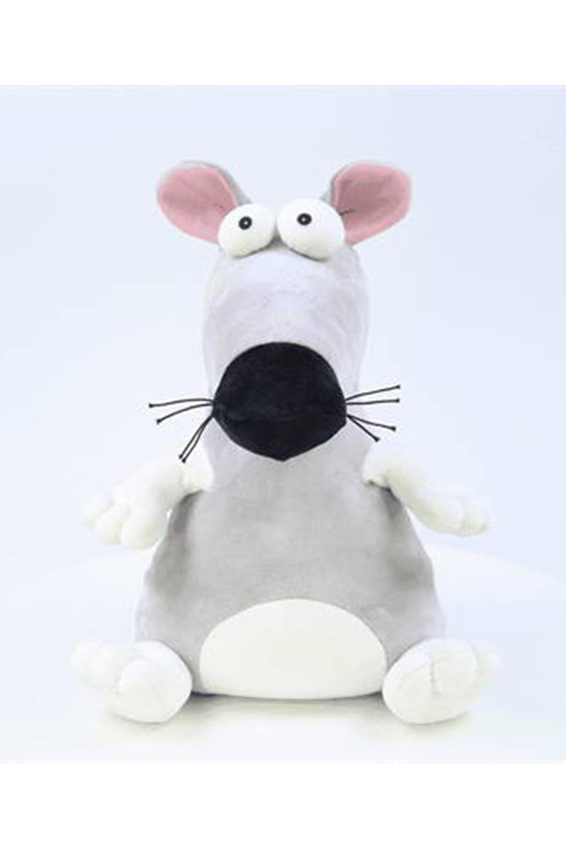 """Антистрессовая игрушка """"Пучеглаз Крыса"""""""
