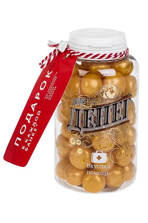 Конфеты Вкусная помощь Для денег конфеты вкусная помощь для гениальных идей 38 г