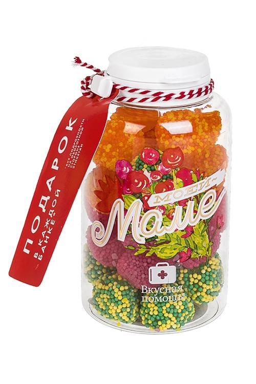 Конфеты Вкусная помощь Для мамы конфеты вкусная помощь для гениальных идей 38 г