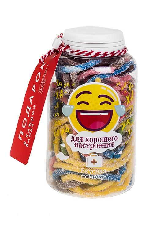 Конфеты Вкусная помощь Для хорошего настроения конфеты вкусная помощь для хорошего настроения 30 г