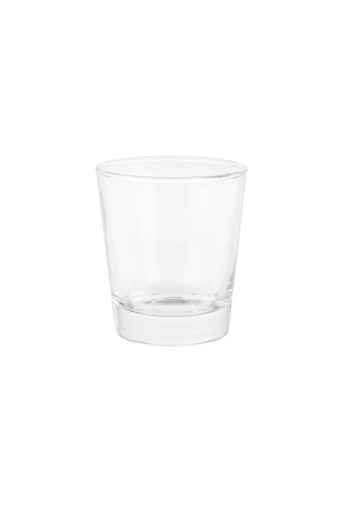 Стакан для виски РоксПосуда<br>180мл, стекло<br>
