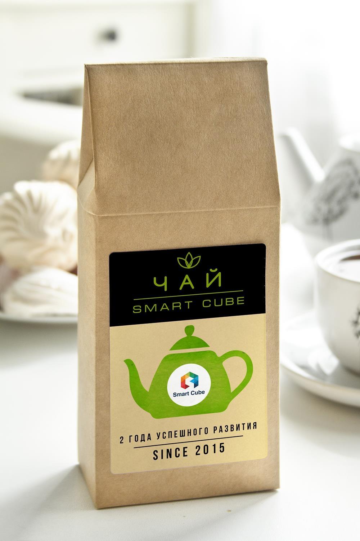 Чай с Вашим именем TeapotСувениры и упаковка<br>Чай чёрный, 100г. В персональной именной упаковке с Вашими пожеланиями<br>