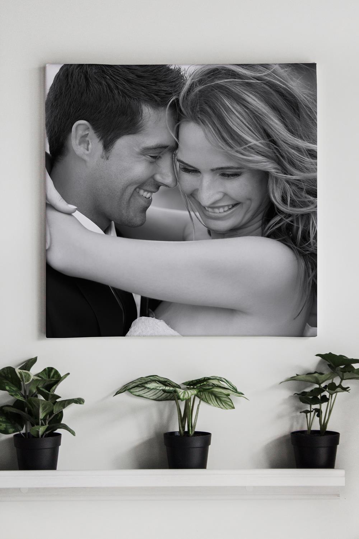 Холст на подрамнике Ваше фотоУкрашения на стену<br>Холст на подрамнике, 50*50см.<br>