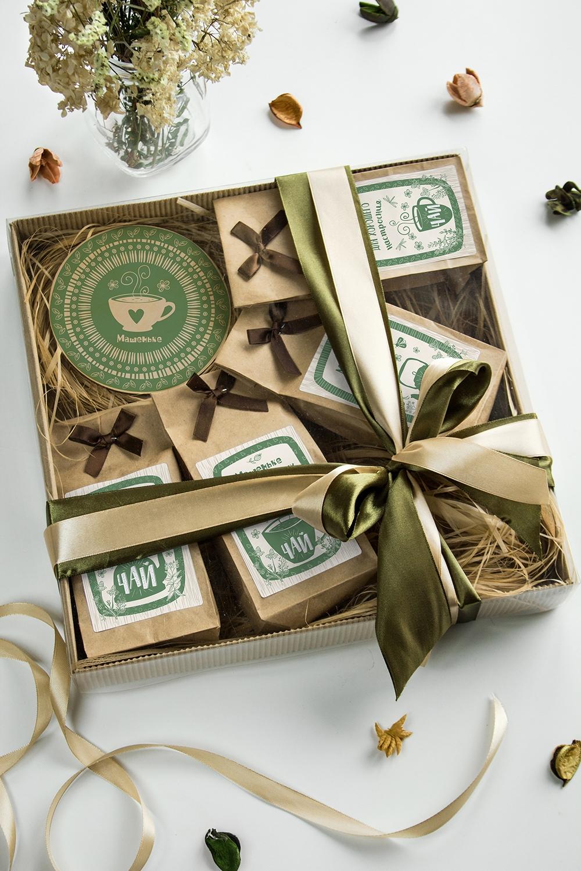 Набор чая с Вашим именем Здоровый набор в какой аптеке г горловка донецкая обл можно купить иван чай