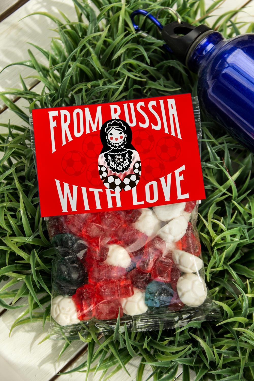 Мармелад From Russia with love love is жуймиксик мармелад жевательный со вкусом вишня лимон 24 шт по 25 г