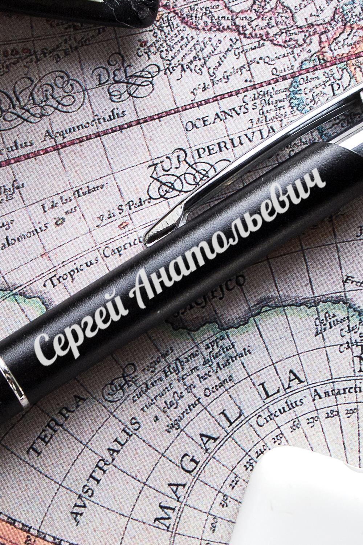 Фото Ручка с нанесением текста